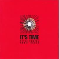 "Read ""It's Time"""
