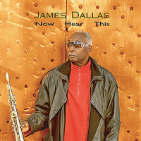 Album Now Hear This by James Dallas