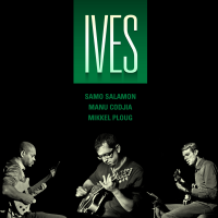 "Read ""Ives"" reviewed by"