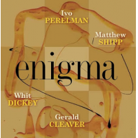"Read ""Enigma"" reviewed by Mark Corroto"