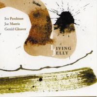 "Read ""Living Jelly"" reviewed by Glenn Astarita"