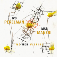 "Read ""Rejoice - Three New Ivo Perelman Discs"""