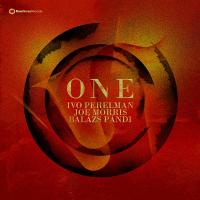 Ivo Perelman: One