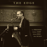 "Read ""The Edge"" reviewed by"