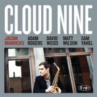 Jacam Manricks: Cloud Nine