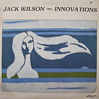 Album Innovations by Jack Wilson
