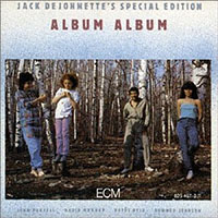 Jack DeJohnette—Album Album