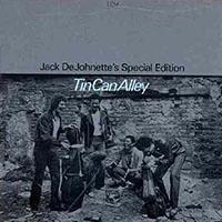 Jack DeJohnette—Tin Can Alley