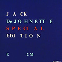 Jack DeJohnette—Special Edition