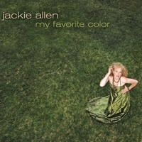 """Call Me Winter"" by Jackie Allen"