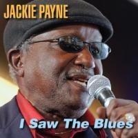 Album I Saw The Blues by Jackie Payne