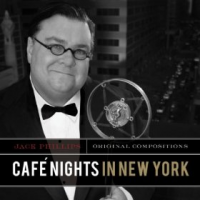 "Read ""Cafe Nights In New York"" reviewed by Dan Bilawsky"