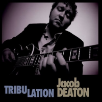 Album Tribulation by Jacob Allen Deaton