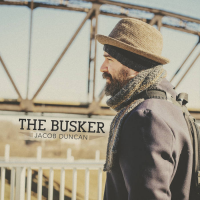 "Read ""The Busker"""