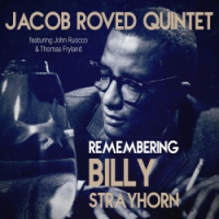 Jacob Roved Quintet: Remembering Billy Strayhorn
