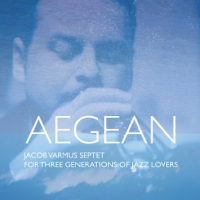 "Read ""Aegean"" reviewed by Dan Bilawsky"