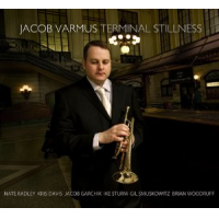 Jacob Varmus: Terminal Stillness