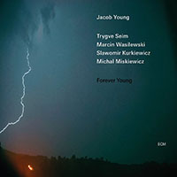Album Forever Young by Jacob Young
