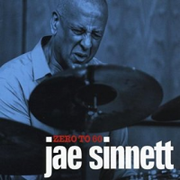Album Zero To 60 by Jae Sinnett