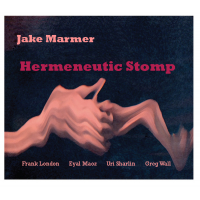 "Read ""Hermeneutic Stomp"" reviewed by Eyal Hareuveni"