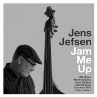 "Read ""Jam Me Up"" reviewed by Eyal Hareuveni"