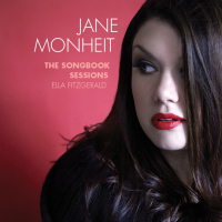 Album Songbook Sessions: Ella Fitzgerald by Jane Monheit