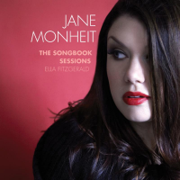 Album The Songbook Sessions: Ella Fitzgerald by Jane Monheit