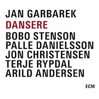 Album Dansere by Jan Garbarek