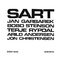 Jan Garbarek—Sart