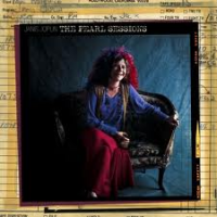 Album Janis Joplin: The Pearl Sessions by Janis Joplin