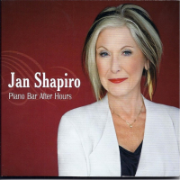 Jan Shapiro: Piano Bar After Hours