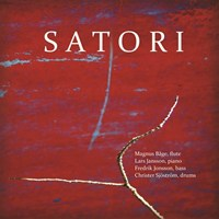 "Read ""Satori"" reviewed by Chris Mosey"