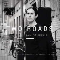 Jan Sturiale: Two Roads
