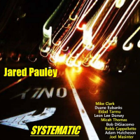 Album Systematic by Jared Pauley