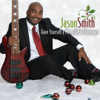 have yourself a merry little christmas by jason smith