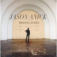 "Read ""Jason Anick: Tipping Point"" reviewed by"