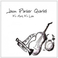 Album No More, No Less by Jason Parker