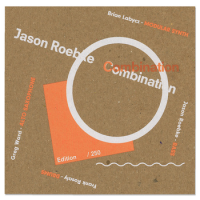 Jason Roebke: Combination