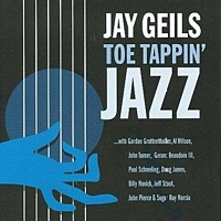 "Read ""Toe Tappin' Jazz"" reviewed by"