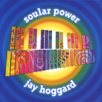 Album Soular Power by Jay Hoggard