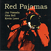 Album Red Pajamas by Jay T. Vonada