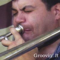 Album Groovin' It by Jay Vonada