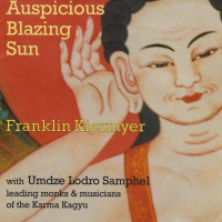Franklin Kiermyer: Auspicious Blazing Sun