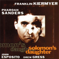 Solomon's Daughter by Franklin Kiermyer