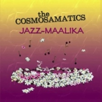 "Read ""The Cosmosamatics: Jazz-Maalika"" reviewed by Florence Wetzel"