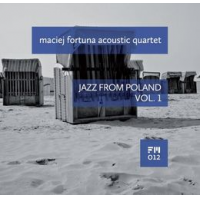 "Read ""Jazz From Poland Vol. 1"" reviewed by Karl Ackermann"