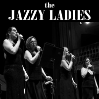 Jazzy Ladies (ep)