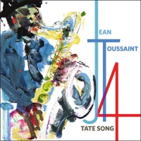 Album Tate Song by Jean Toussaint