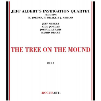 Album The Tree on the Mound by Jeff Albert