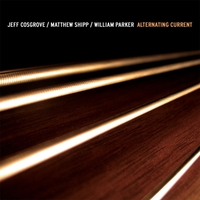 With Matthew Shipp and William Parker: Jeff Cosgrove: Alternating Current